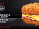 KFC Introduces 'Manliest' (And Dumbest) Sandwich On Earth