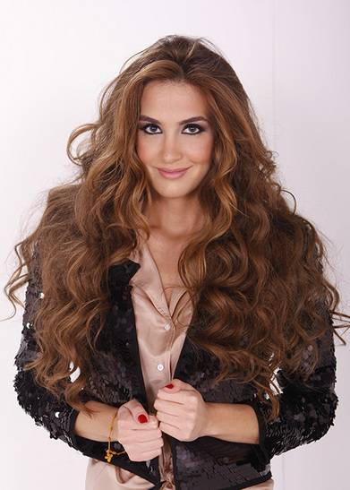 Miss Lebanon To Compete In Miss Universe 2012 Beirutcom
