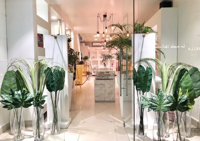 Prime 6 Fashion Concept Boutiques You Can Shop At In Lebanon For A Home Interior And Landscaping Spoatsignezvosmurscom