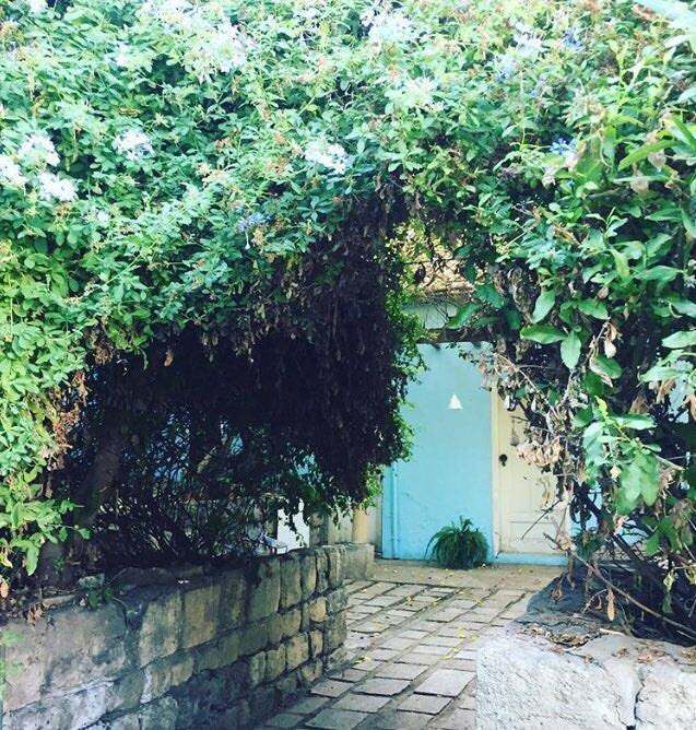 You Need To Check Out This Amazing Tea Garden In Beirut :: Beirut ...