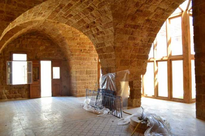 10 Traditional Lebanese Houses That Will Make You Want To