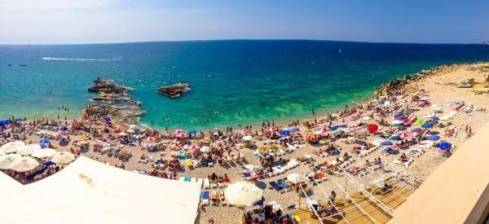 Here Are Our Top Five Picks For Free Or Beaches From All Around Lebanon