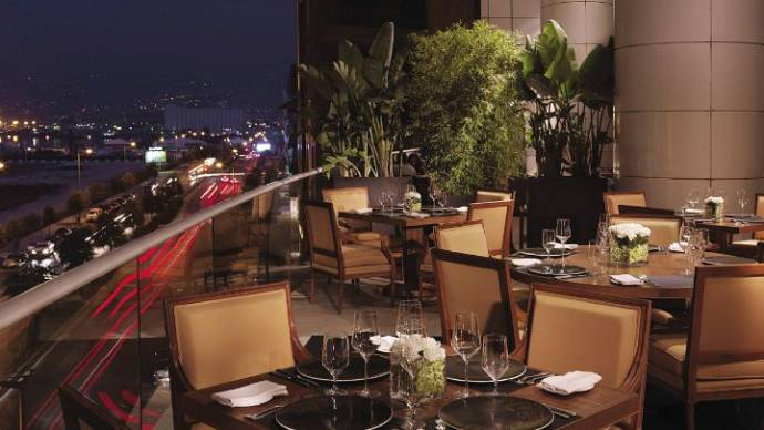 11 Of The Most Romantic Restaurants In Lebanon To Impress Your