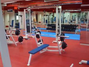Guide to gyms exercise studios and sports facilities in lebanon