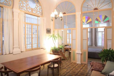 11 Cool Beirut Apartments On Airbnb :: Beirut.com ...