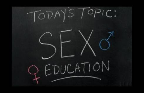 Sorry, that sex education articles apologise, but